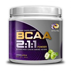 BCAA-Green-Apple