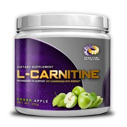 L-Carnitine-Green-Apple